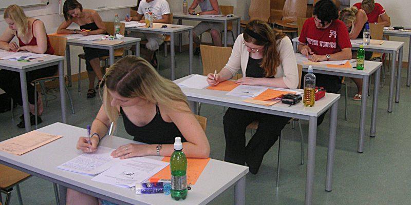 Prüfungserfolg